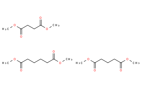 dimethyl butanedioate,dimethyl hexanedioate,dimethyl pentanedioate