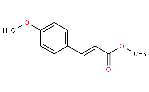 METHYL 4-METHOXYCINNAMATE