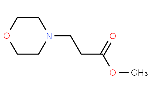 methyl 3-morpholin-4-ylpropanoate