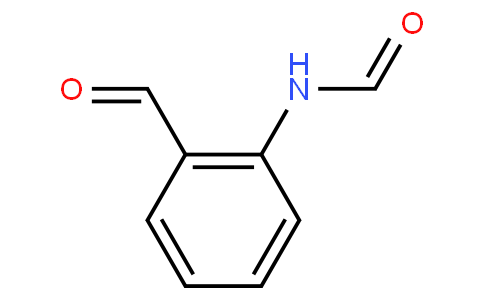 N-(2-formylphenyl)formamide
