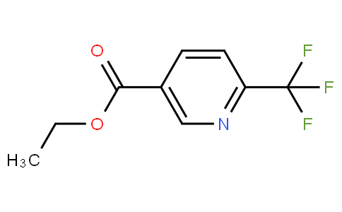 6-TRIFLUOROMETHYL-NICOTINIC ACID ETHYL ESTER