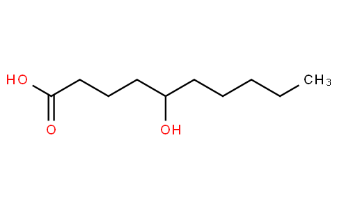 5-hydroxydecanoic acid