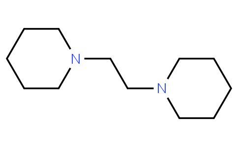 1-(2-piperidin-1-ylethyl)piperidine