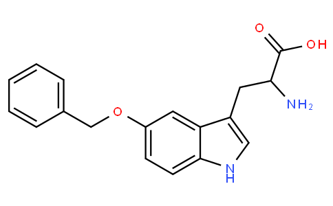 5-BENZYLOXY-DL-TRYPTOPHAN