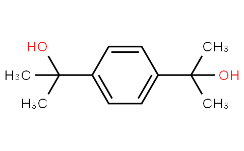 2-[4-(2-hydroxypropan-2-yl)phenyl]propan-2-ol