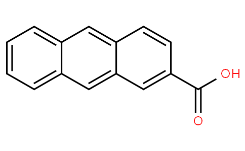 2-anthroic acid
