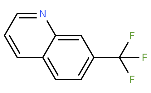 7-(TRIFLUOROMETHYL)QUINOLINE
