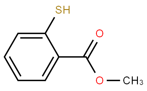 METHYL THIOSALICYLATE