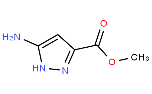 Methyl 5-amino-1H-pyrazole-3-carboxylate