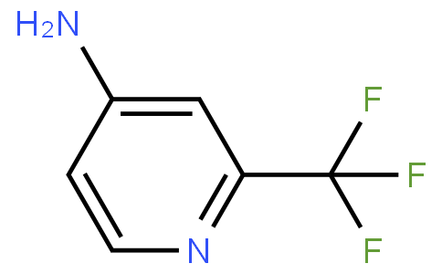 4-Amino-2-(trifluoromethyl)pyridine