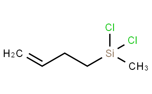 but-3-enyl-dichloro-methylsilane