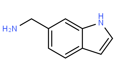 6-(Aminomethyl)indole