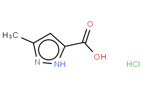 5(OR 3)-METHYL-PYRAZOLE-3(OR 5)-CARBOXYLIC ACID
