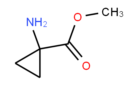 Methyl 1-Aminocyclopropanecarboxylate
