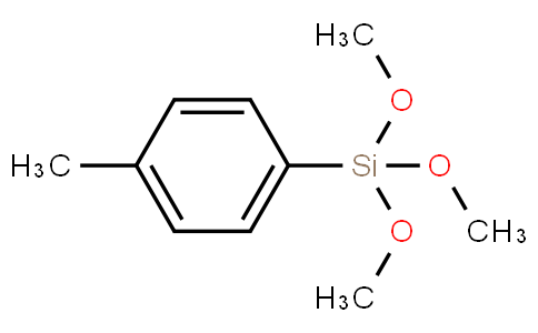 trimethoxy-(4-methylphenyl)silane