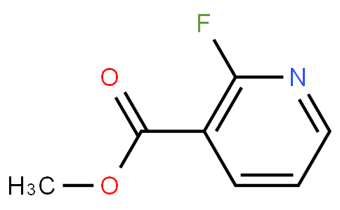 Methyl 2-fluoronicotinate