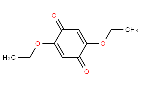 2,5-diethoxycyclohexa-2,5-diene-1,4-dione