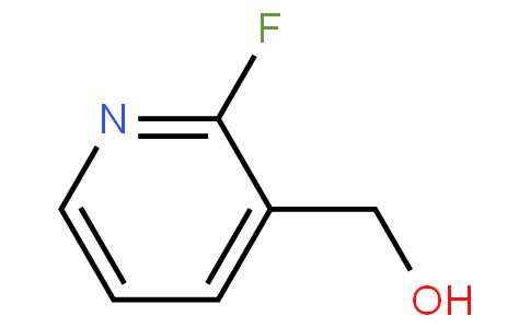 2-Fluoro-3-(hydroxymethyl)pyridine