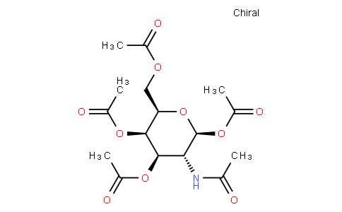[(2R,3R,4R,5R,6S)-5-acetamido-3,4,6-triacetyloxyoxan-2-yl]methyl acetate