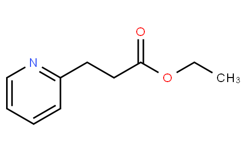 ethyl 3-pyridin-2-ylpropanoate