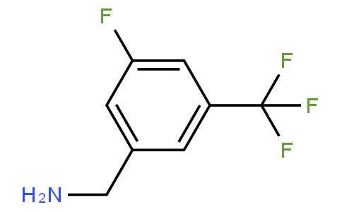 3-Fluoro-5-(Trifluoromethyl)Benzylamine