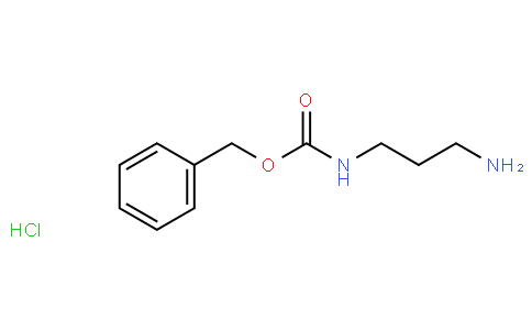 N-CARBOBENZOXY-1,3-DIAMINOPROPANE HYDROCHLORIDE