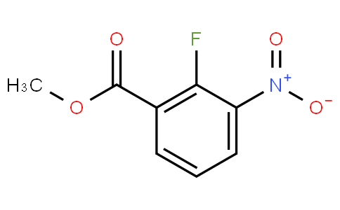 Methyl 2-fluoro-3-nitrobenzoate