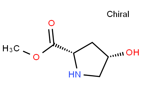 H-Cis-Hyp-Ome Hcl
