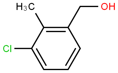 3-Chloro-2-methylbenzyl alcohol