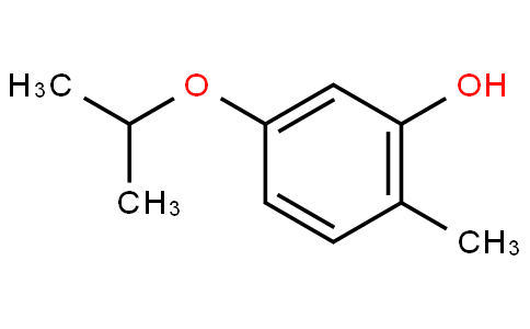 5-Isopropoxy-2-methylphenol