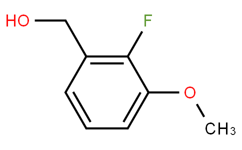 2-Fluoro-3-methoxybenzyl alcohol